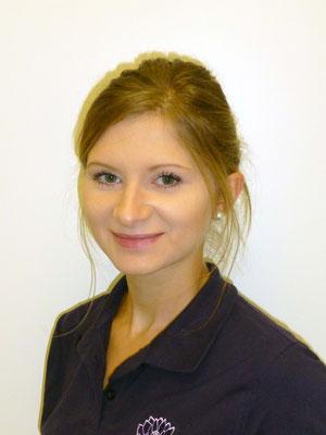 Frau A. Schick, Leiterin Praxisorganisation und -management, Master of Science Gesundheitsökonomie