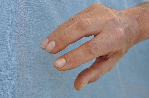 A main levée