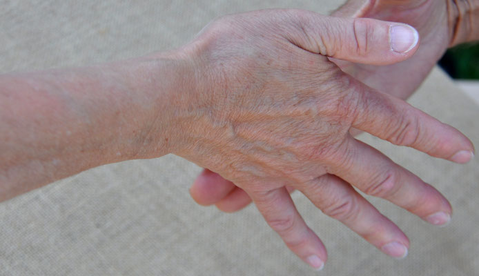 Passer la main