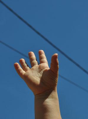 Haut la main