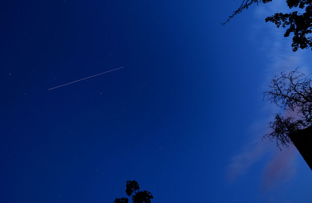 ISS am 12.08.2014