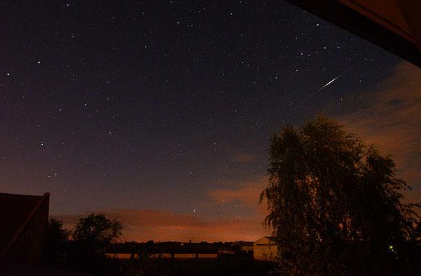 Iridium Flare (14.08.2013 um 22:41 Uhr) von Iridium 3