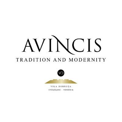 Weingut AVINCIS - Dragasani - Rumänien