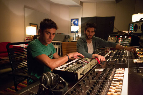 We are your Friends Kritik -  Zac Efron - Wes Bentley - Studiocanal - kulturmaterial