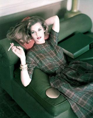 Jane Fonda © akg-images / Album