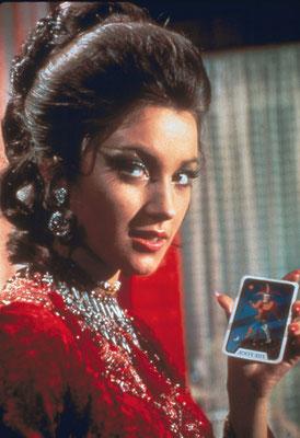 Jane Seymour © Danjaq LLC / Metro-Goldwyn-Mayer / 20th Century Fox Home