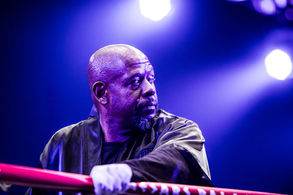 Southpaw: Forest Whitaker © TOBIS