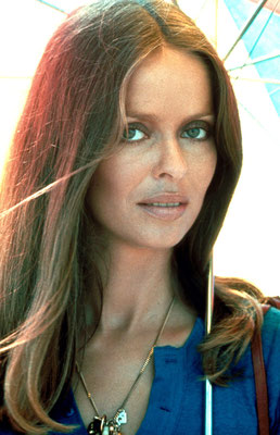 Barbara Bach © Danjaq LLC / Metro-Goldwyn-Mayer / 20th Century Fox Home