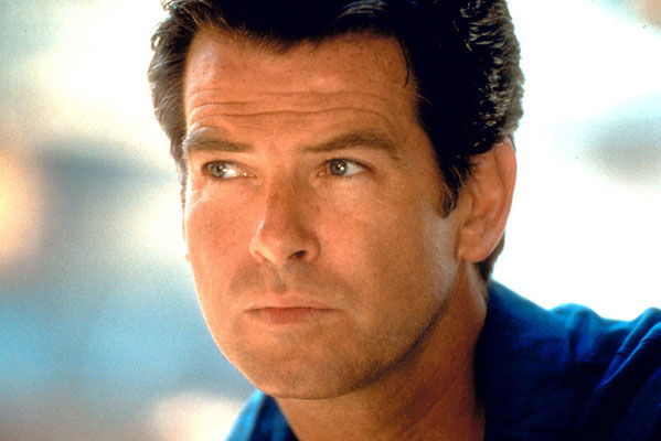 Pierce Brosnan © Danjaq LLC / Metro-Goldwyn-Mayer / 20th Century Fox Home