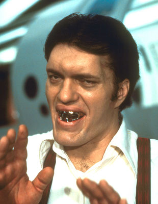 Richard Kiel © Danjaq LLC / Metro-Goldwyn-Mayer / 20th Century Fox Home