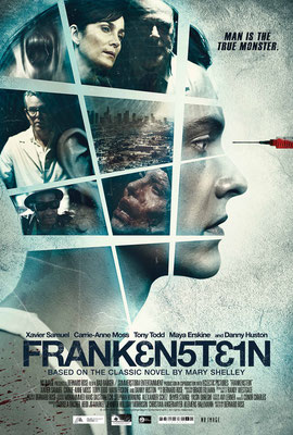FRANKENSTEIN, Summerstorm Entertainment