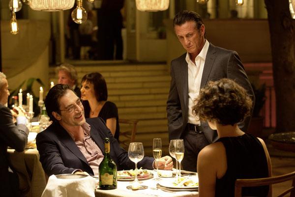 The Gunman - Javier Bardem - Sean Penn - Jasmine Trinca - Studiocanal - kulturmaterial