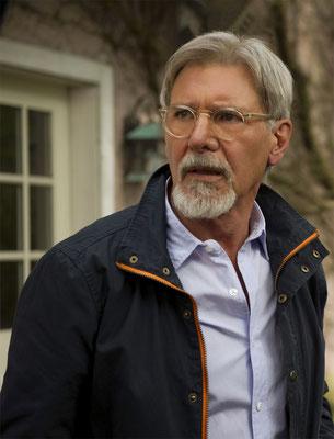 Für immer Adaline Blu-ray DVD - Harrison Ford - Universum - kulturmaterial