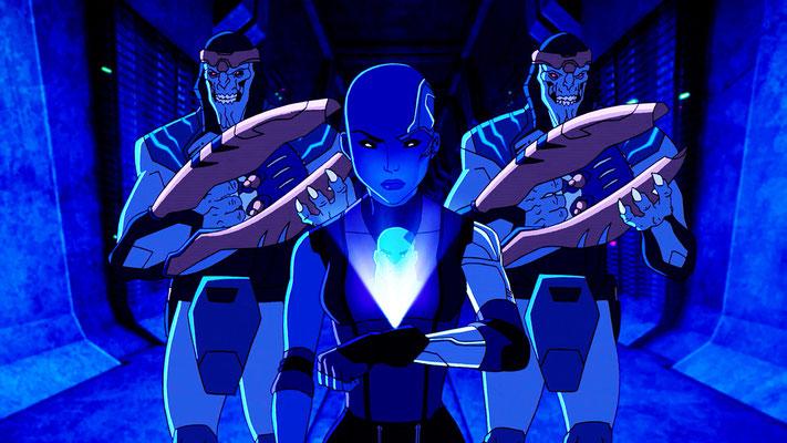 Disney XD Guardians Of The Galaxy Serie - kulturmaterial -2