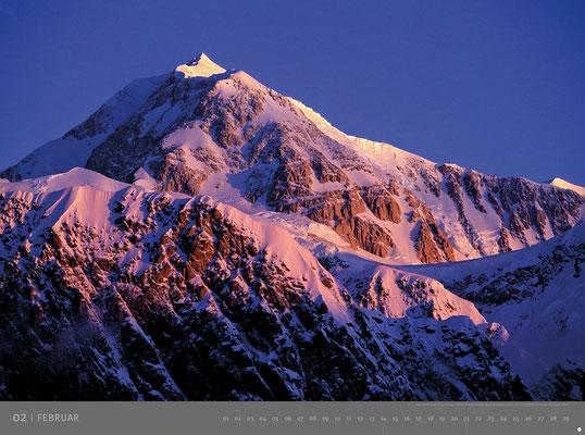 Mount McKinley - Interfoto - Danita Delimont - Stephen Matera - Heye - kulturmaterial