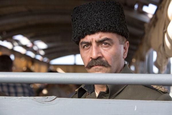 Das Versprechen eines Lebens Blu-ray DVD - Yilmaz Erdogan - Universal - kulturmaterial