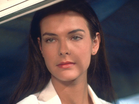 Carole Bouquet © Danjaq LLC / Metro-Goldwyn-Mayer / 20th Century Fox Home