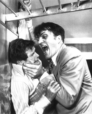 Richard Kiel (rechts) © Danjaq LLC / Metro-Goldwyn-Mayer / 20th Century Fox Home