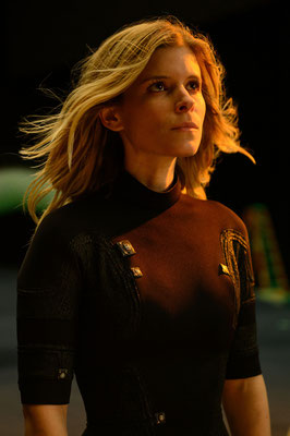 The Invisible Woman / Die Unsichtbare (Kate Mara) © MARVEL Entertainment / CONSTANTIN Film