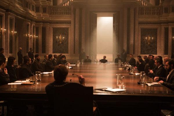Spectre - Bond 24 - Die Organisation - Sony - kulturmaterial