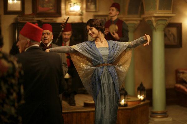 Das Versprechen eines Lebens Blu-ray DVD - Olga Kurylenko - Universal - kulturmaterial