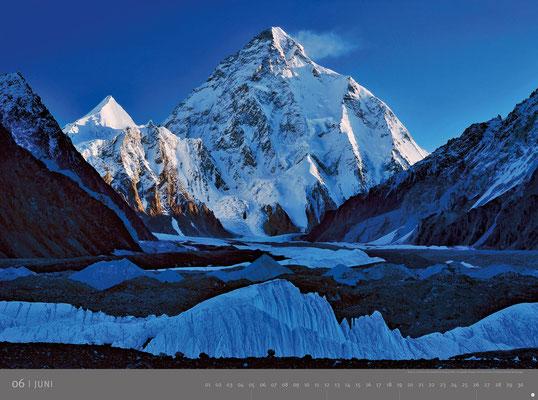 Mont Blanc - gettyimages - Nadeem Khawar - Heye - kulturmaterial
