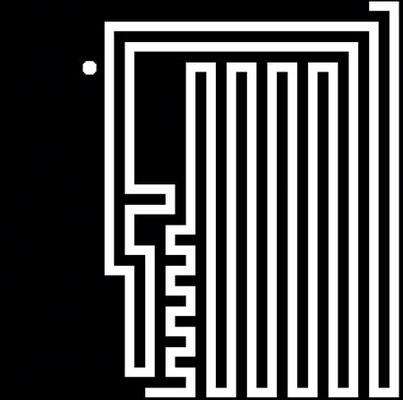 Push Start - Snake 1978 - Peter Trefonas - earBOOKS - kulturmaterial