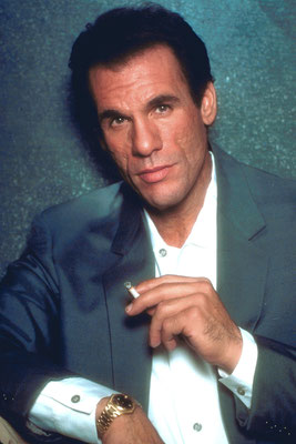 Robert Davi © Danjaq LLC / Metro-Goldwyn-Mayer / 20th Century Fox Home