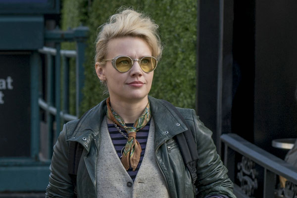 Ghostbusters 2016 - Kate McKinnon As Holtzmann - Sony Pictures - kulturmaterial