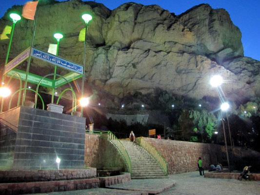 Safeh Park
