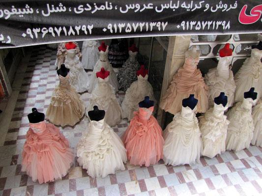 im Bazar Brautkleider
