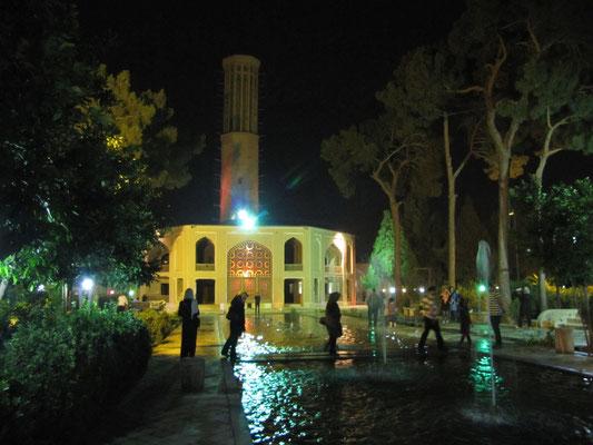 Baq-e Doulatabad