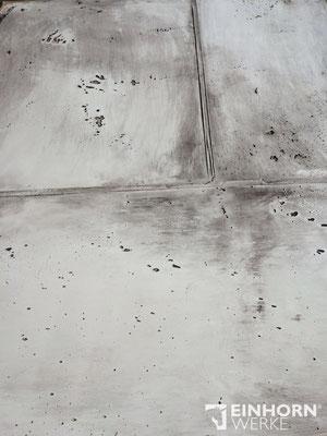 TORINO BETON 0105 + S1 + shabby finish No 1 EINHORN WERKE ®