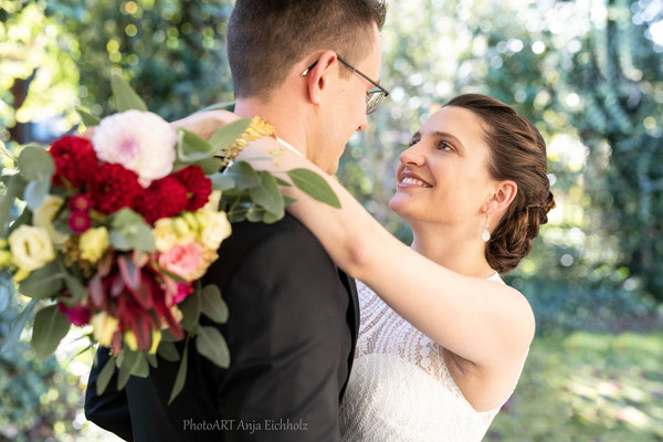 Hochzeitsfotografin München Murnau Weilheim Garmisch Hochzeit Heiraten Paarshooting Gutsgasthof Stroblwirt