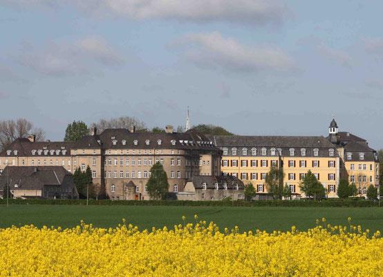 Kloster Haus Aspel