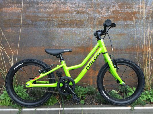 """Naloo Chameleon 16"""" hellgrün"""