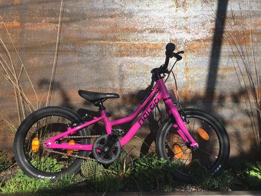 "Naloo Chameleon 16"" pink"