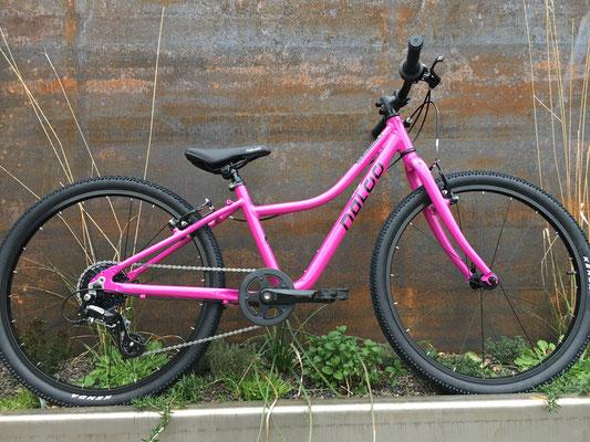 """Chameleon 24"""" pink"""