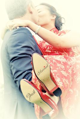 #besondere Hochzeitsfotos