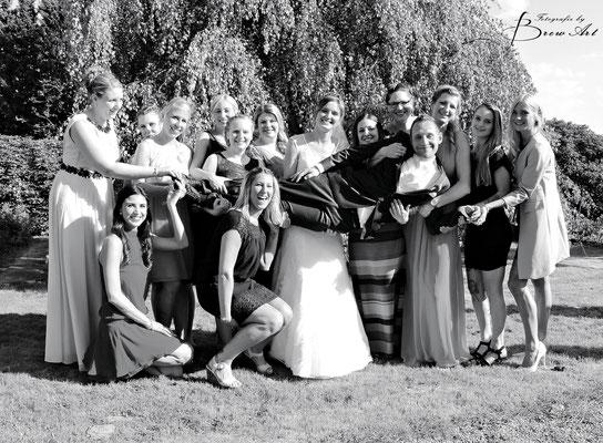 #lustige_Hochzeitsfotos