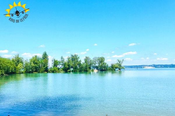 Karibik am Bodensee - wunderschön