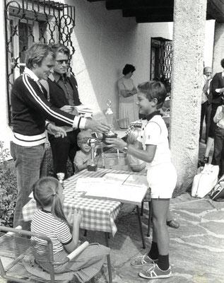 Jugendturnier 1977
