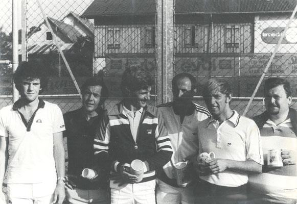 Gästeturnier 1979