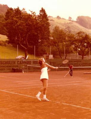 Gästeturnier 1977