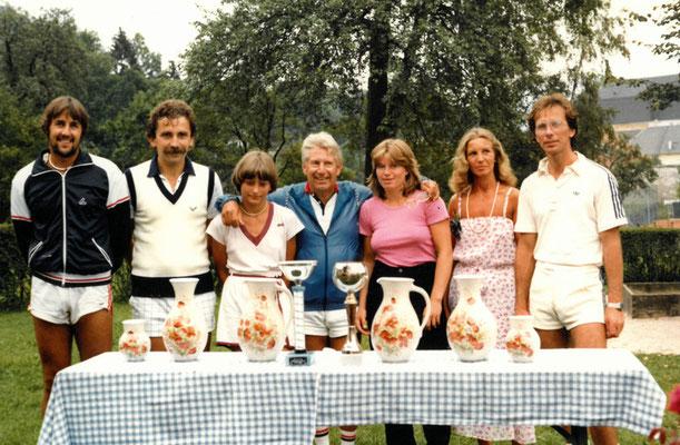 Gästeturnier 1981