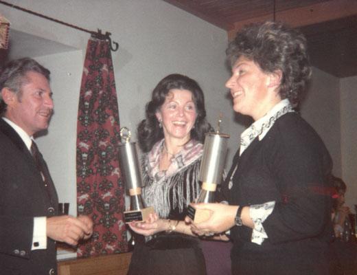 Meisterschaft 1976
