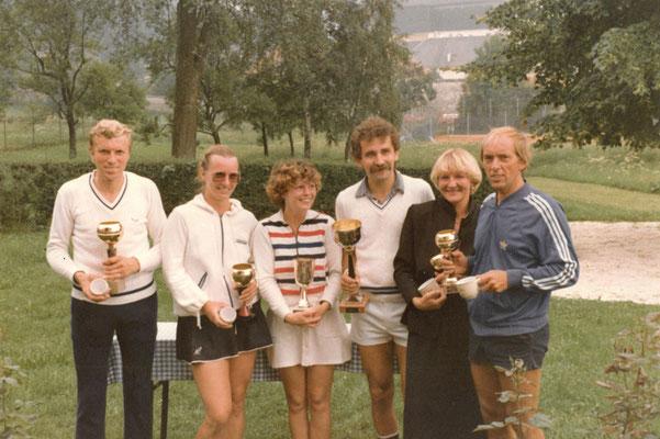 Gästeturnier 1980