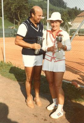 Turnier 1978 - Helga Spitzkovsky