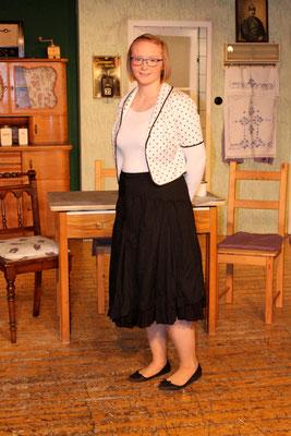 Britt Schwanke als Manni Brendel