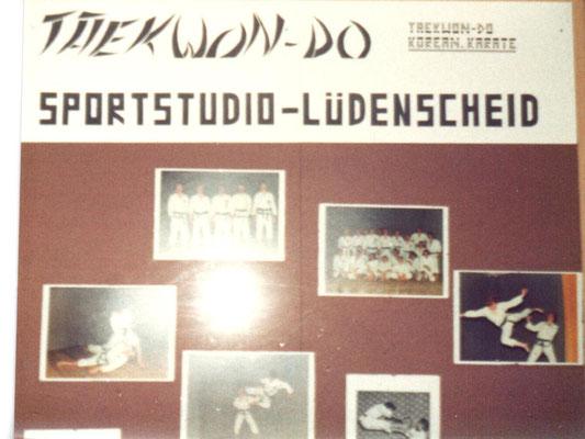 Taekwon-Do-Schule in Lüdenscheid